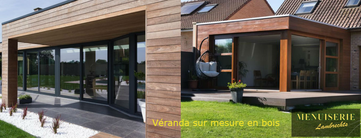 La Veranda Est Une Piece De Vie Une Extension De La Maison A Nivelles Brabant Wallon Bruxelles Menuiserie Lambrechts